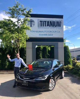 Used Cars Langley >> Titanium Auto Group Langley Car Dealership